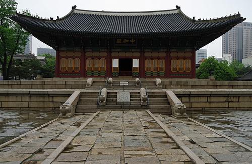Seúl, la Corea más cosmopolita 1