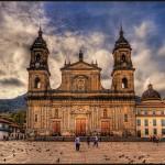 Bogotá de un vistazo