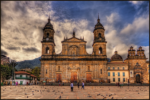 Bogotá de un vistazo 5