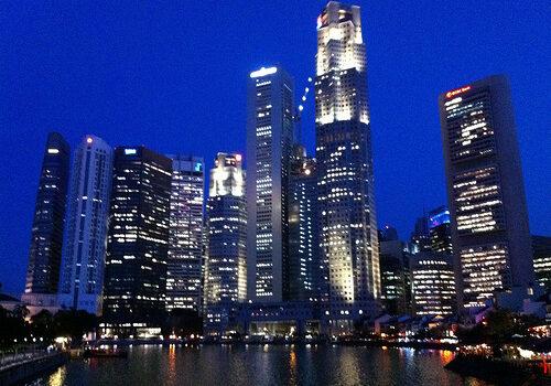 Singapur: tradición y modernidad 7