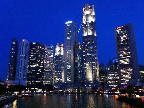 Singapur: tradición y modernidad 1