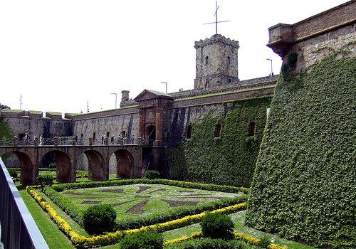 Visita Montjuic en Barcelona 3