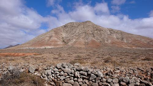 Espacios protegidos de Fuerteventura 1