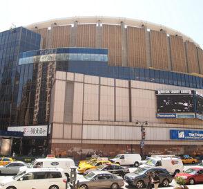 Madison Square Garden, lugar mítico en Nueva York 3