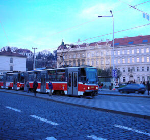 Cómo moverse por Praga 3