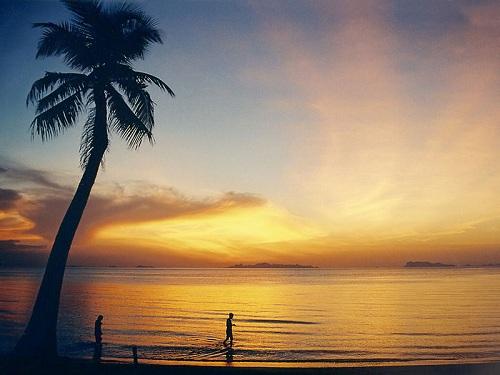 Samui, quizás el lugar más hermoso de Tailandia
