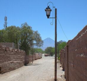 San Pedro de Atacama, capital arqueológica de Chile 1