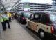 Taxi en Heathrow