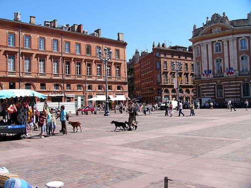 Toulouse, 2000 años de historia