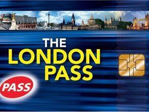 Código de descuento para la London Pass 2