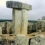 Arqueología e historia en Menorca