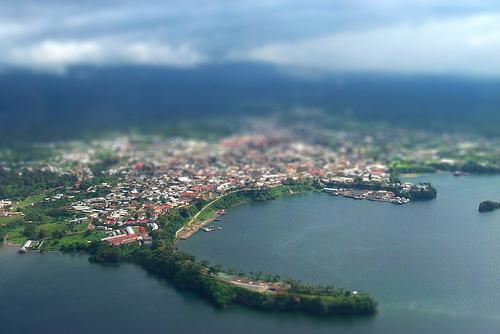 Descubriendo Guinea Ecuatorial 1