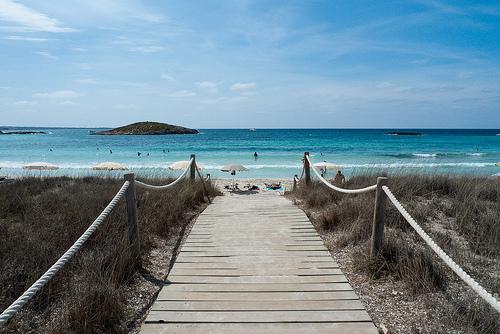 Formentera, puro Mediterráneo 13