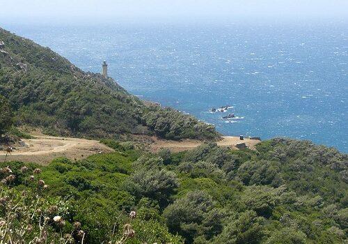 Alrededores de Tanger, paisajes por descubrir 7