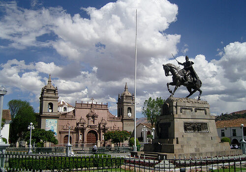 Ayacucho, escondido destino en Perú 13