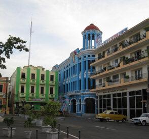 Camagüey, el centro histórico más grande de Cuba 2