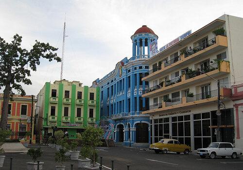 Camagüey, el centro histórico más grande de Cuba 5