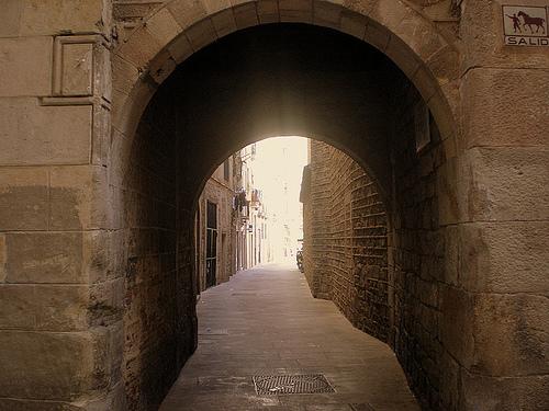 La Ribera, el barrio escondido de Barcelona