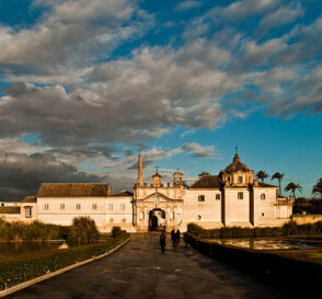 Turismo cristiano en Granada 2