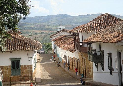 Santander, una Colombia de aventura 3