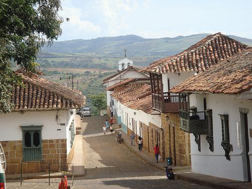 Santander, una Colombia de aventura 1