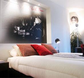 Hoteles recomendados en San Sebastián 2