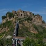 De ruta por el Lacio, la región de Roma