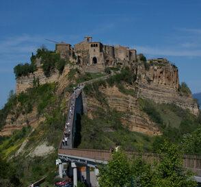 De ruta por el Lacio, la región de Roma 2