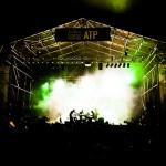 Fin de semana de música independiente en Barcelona