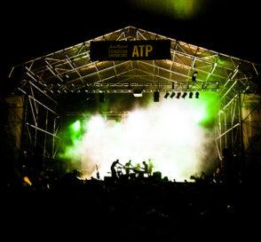 Fin de semana de música independiente en Barcelona 1