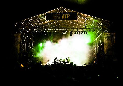 Fin de semana de música independiente en Barcelona 11