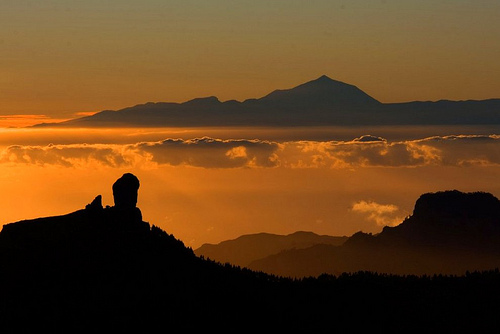 Gran Canaria, Reserva Mundial de la Biosfera 4