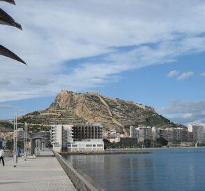 Gastronomía de Alicante 1
