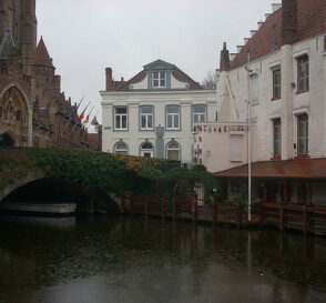 Brujas, una maravilla medieval en Bélgica 3