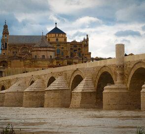 Monumentos romanos en Córdoba 1