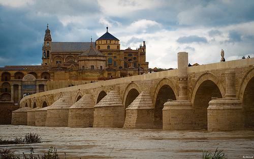 Monumentos romanos en Córdoba 7