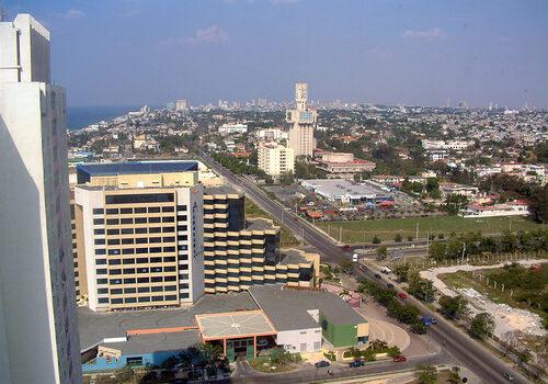 Miramar, un ex barrio alto en La Habana 3