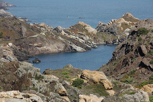 Parque Natural del Cabo de Creus