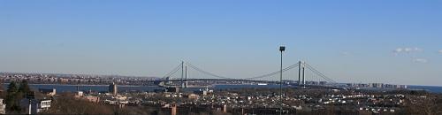 Staten Island, el distrito desconocido de Nueva York