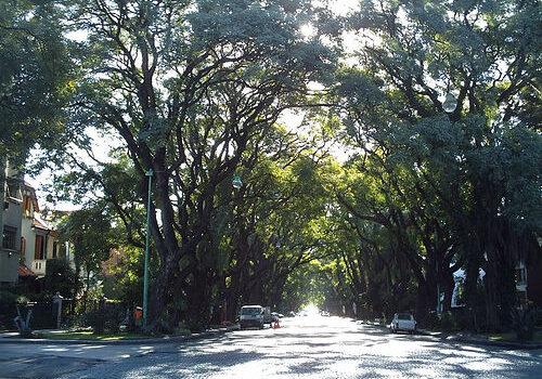 Belgrano, barrio desconocido de Buenos Aires 5