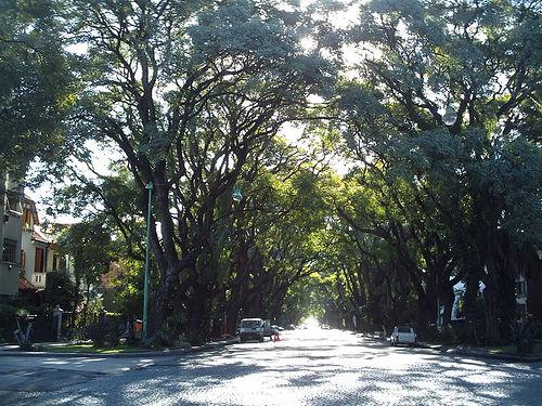 Belgrano, barrio desconocido de Buenos Aires 1