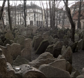 Visita judía a Praga 3