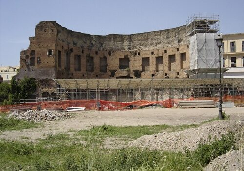 Las termas de Roma 6