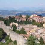 Arte y cultura en Umbria
