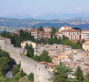 Arte y cultura en Umbria 2