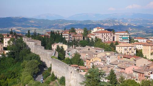 Arte y cultura en Umbria 5