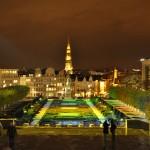 Bruselas y la región de Valonia