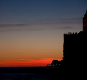 Sitges, una joya en la costa barcelonesa 3