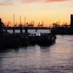 Hamburgo, el puerto de Alemania