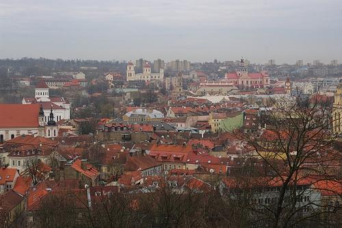 Descubrir Lituania 1